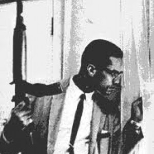interview from Malcolm X's visit to Smethwick, England
